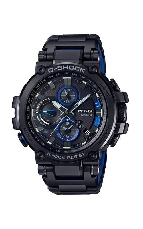 G-Shock MT-G MTGB1000BD-1A product image