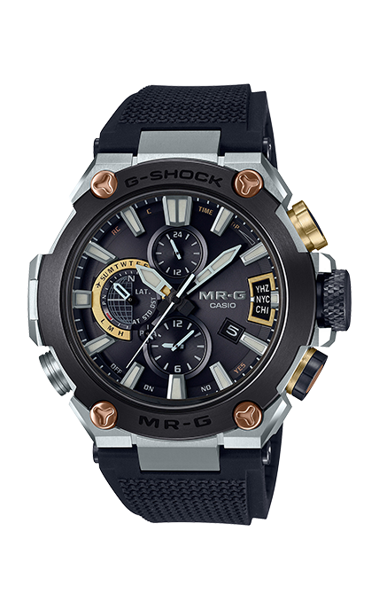 G-Shock MR-G MRGG2000R-1A product image