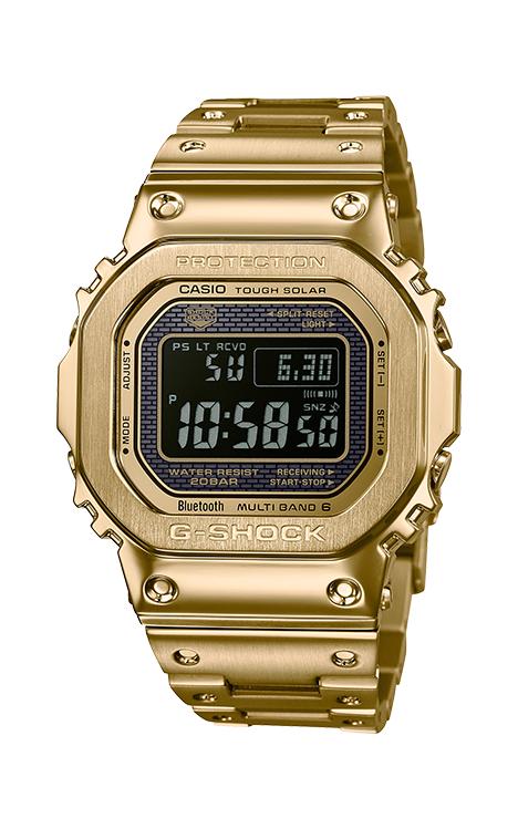 G-Shock Digital GMWB5000GD-9 product image