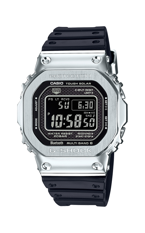 G-Shock Digital GMWB5000-1 product image