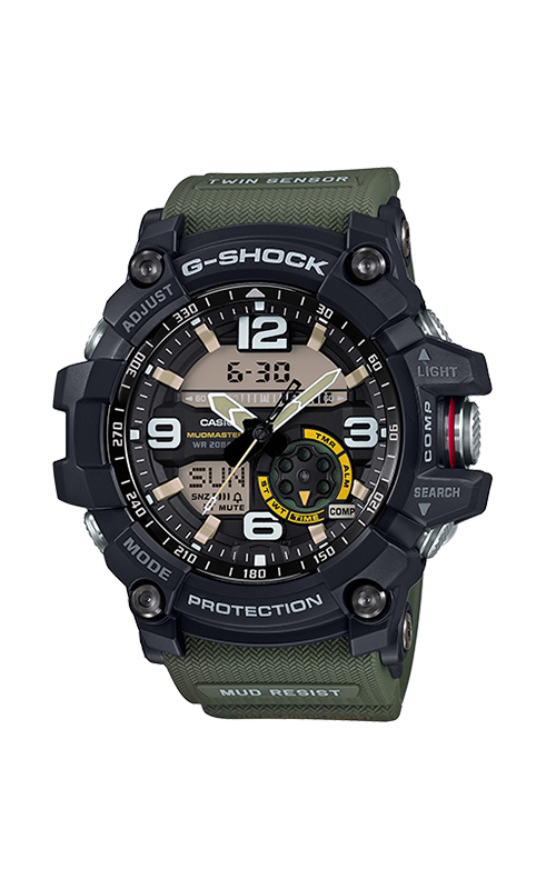 G-Shock Master Of G GG1000-1A3 product image