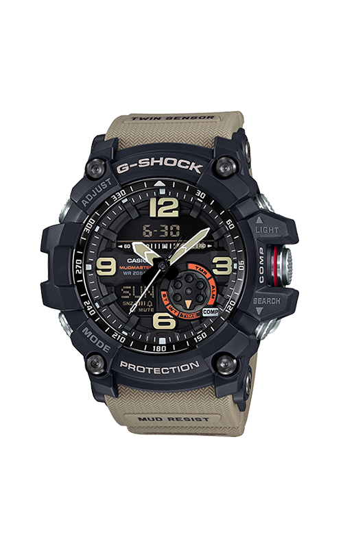 G-Shock Master Of G GG1000-1A5 product image