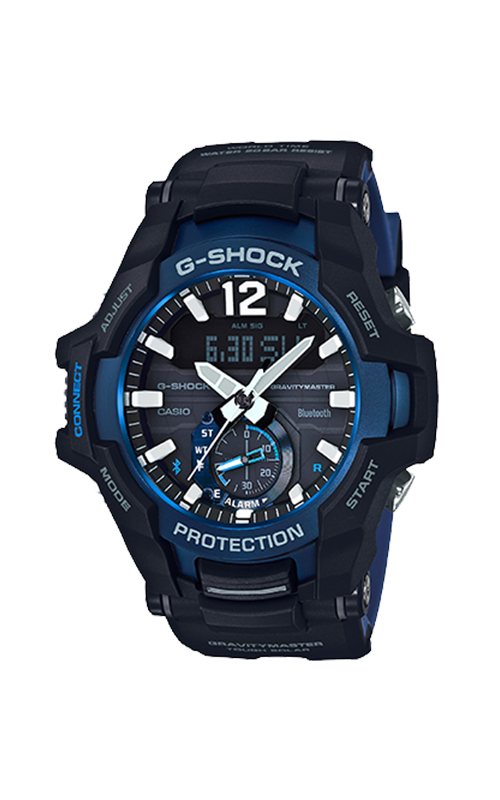 G-Shock Master Of G GRB100-1A2 product image
