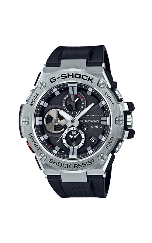 G-Shock G-Steel GSTB100-1A product image