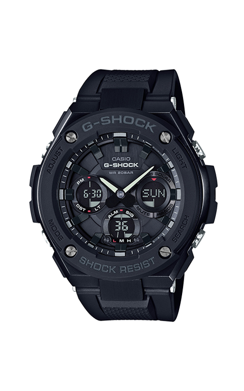 G-Shock G-Steel GSTS100G-1B product image