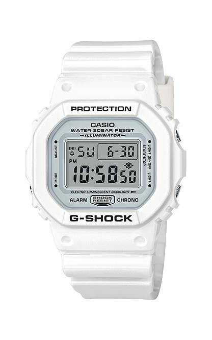 G-Shock Digital DW5600MW-7 product image
