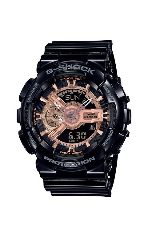 G-Shock Analog-Digital GA110MMC-1A product image