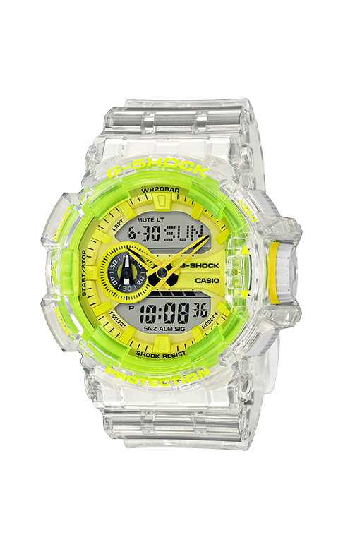 G-Shock Analog-Digital GA400SK-1A9 product image