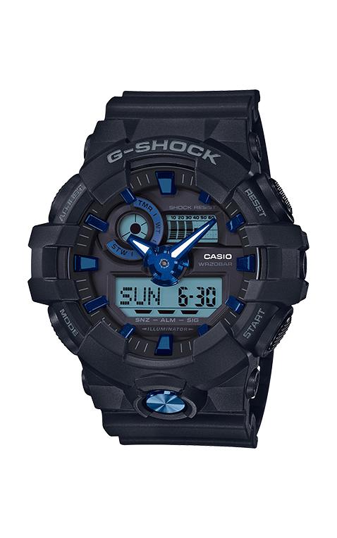 G-Shock Analog-Digital GA710B-1A2 product image