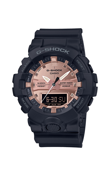 G-Shock Analog-Digital GA800MMC-1A product image