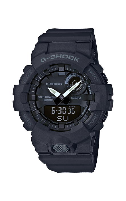 G-Shock Analog-Digital GBA800-1A product image