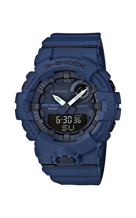 G-Shock Analog-Digital GBA800-2A product image