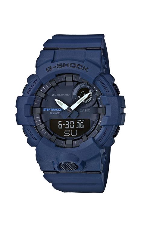 G-Shock Analog-Digital GBA800-2A product image