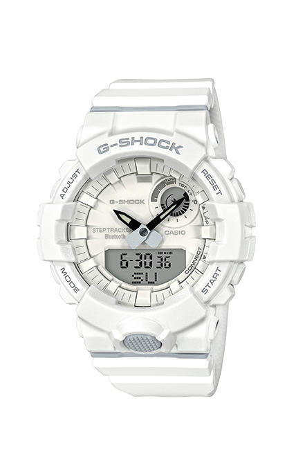G-Shock Analog-Digital GBA800-7A product image