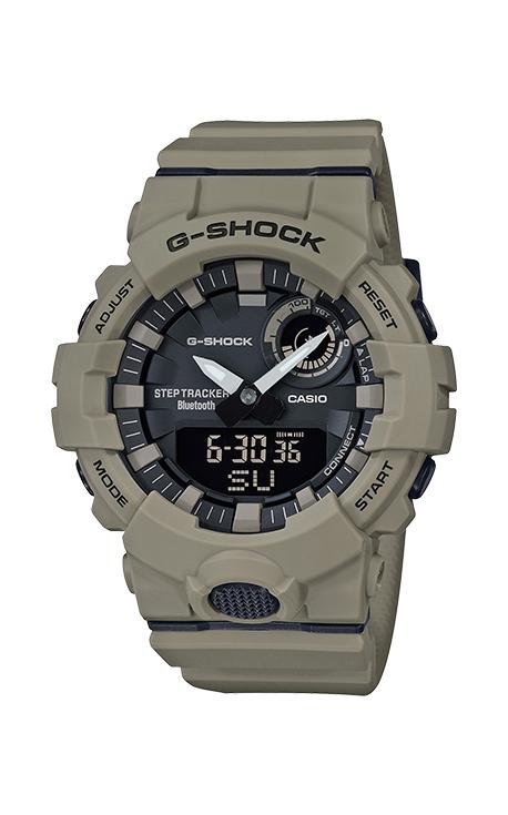 G-Shock Analog-Digital GBA800UC-5A product image