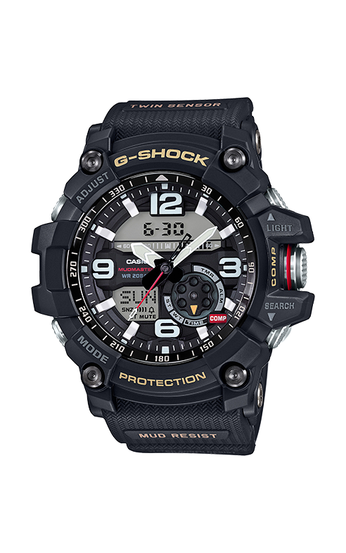 G-Shock Master Of G GG1000-1A product image