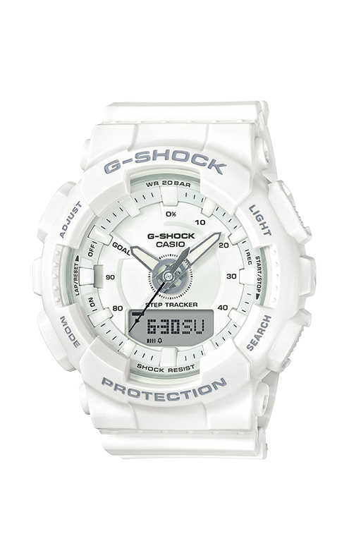 G-Shock S Series GMAS130-7A product image