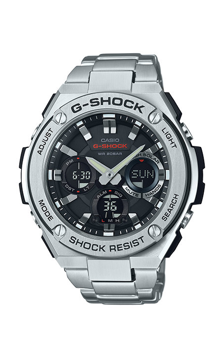 G-Shock G-Steel GSTS110D-1A product image