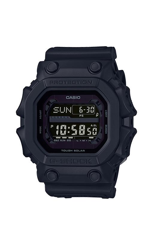 G-Shock Digital GX56BB-1 product image