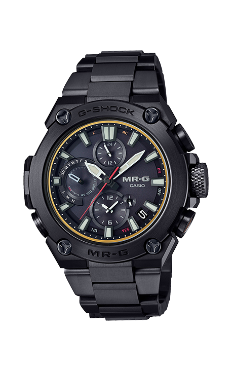 G-Shock MR-G MRGB1000B-1A product image