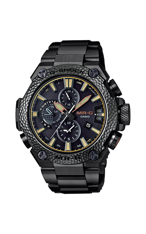 G-Shock MR-G MRGG2000HB-1A product image