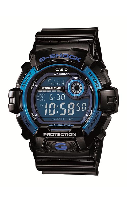 G-Shock Digital G-8900A-1 product image