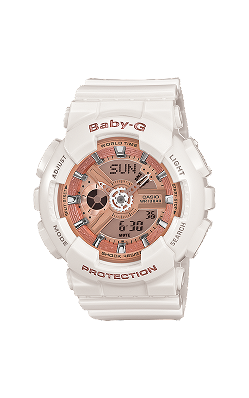 G-Shock Baby-G BA110-7A1 product image