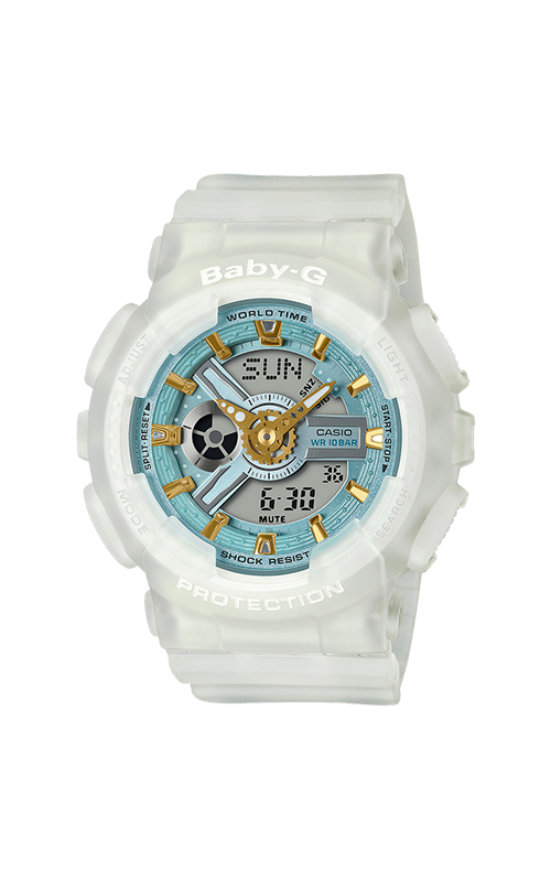 G-Shock Baby-G BA110SC-7A product image
