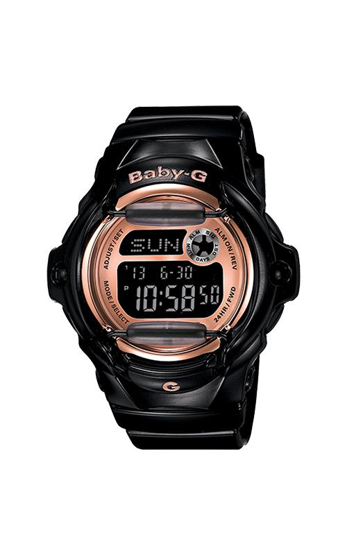 G-Shock Baby-G BG169G-1 product image