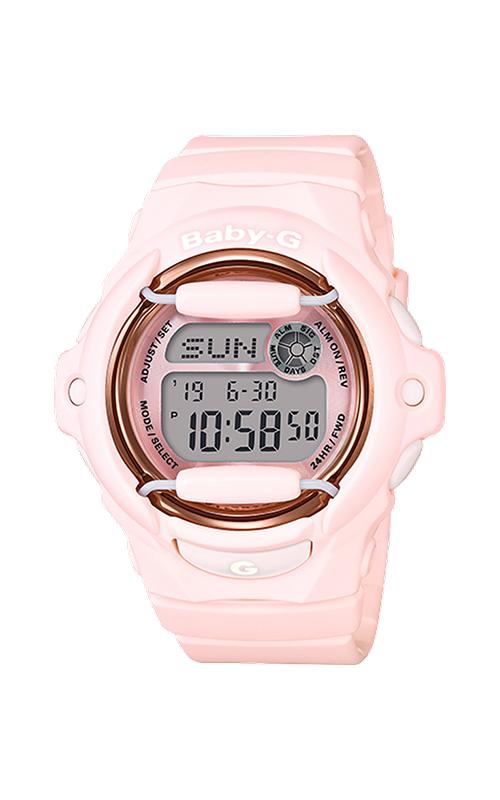 G-Shock Baby-G BG169G-4B product image