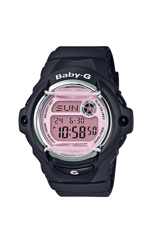 G-Shock Baby-G BG169M-1 product image