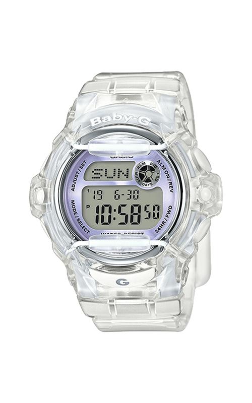 G-Shock Baby-G BG169R-7E product image