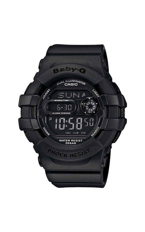 G-Shock Baby-G BGD140-1A product image