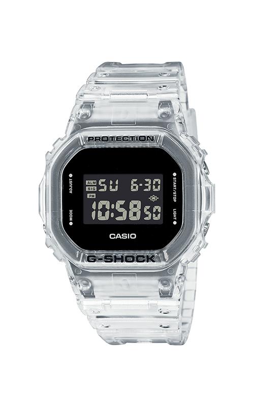 G-Shock Digital DW5600SKE-7 product image