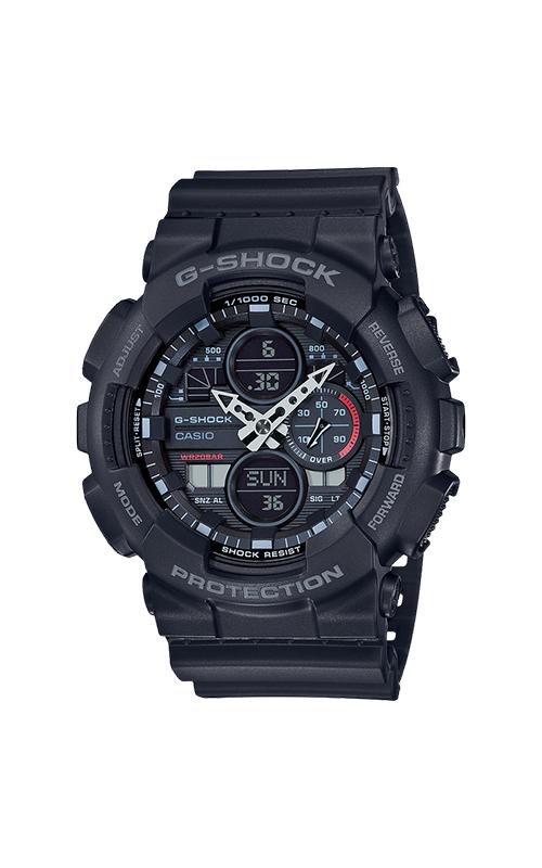 G-Shock Analog-Digital GA140-1A1 product image