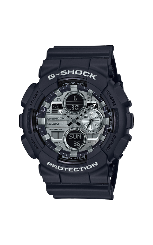 G-Shock Analog-Digital GA140GM-1A1 product image