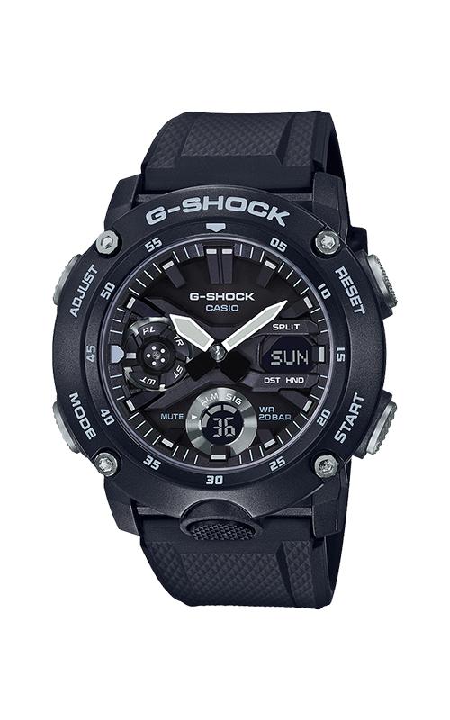 G-Shock Analog-Digital GA2000S-1A product image