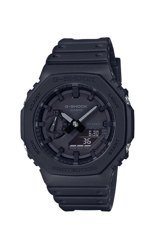 G-Shock Analog-Digital GA2100-1A1 product image
