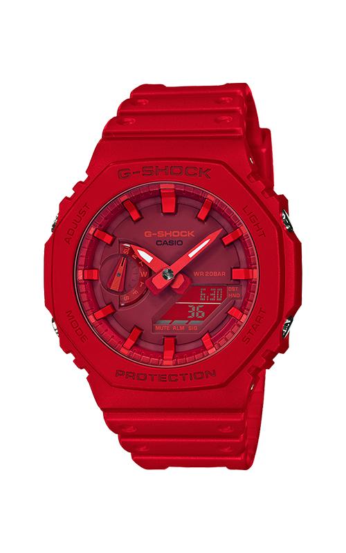 G-Shock Analog-Digital GA2100-4A product image