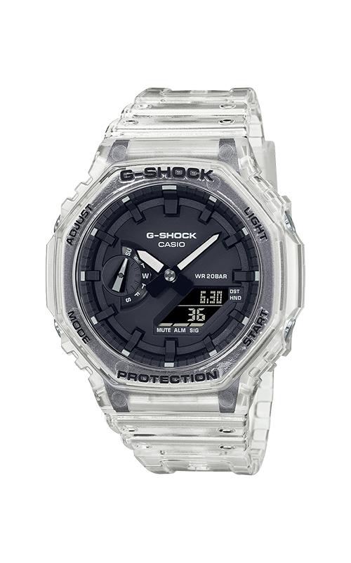 G-Shock Analog-Digital GA2100SKE-7A product image