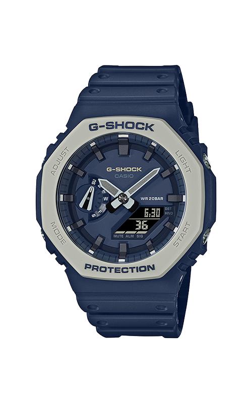 G-Shock Analog-Digital GA2110ET-2A product image