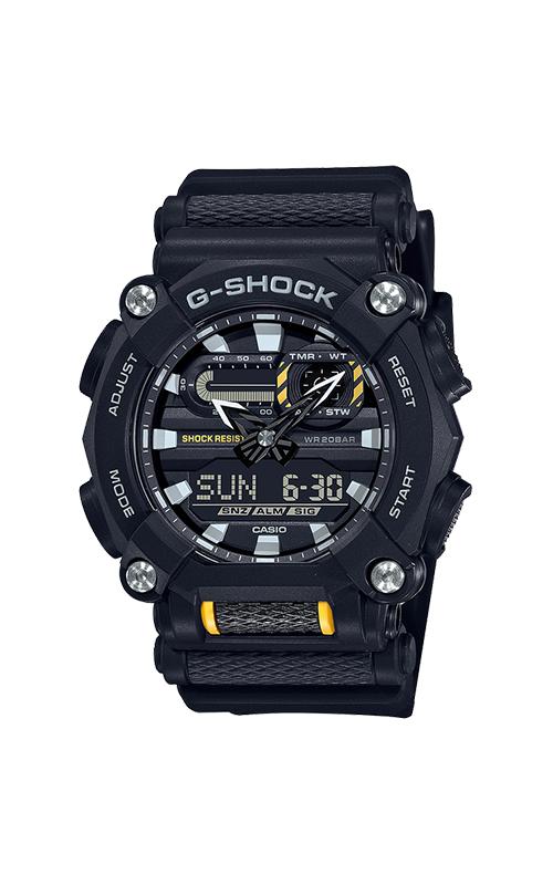G-Shock Analog-Digital GA900-1A product image