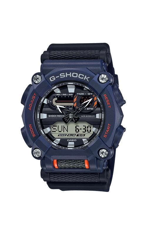 G-Shock Analog-Digital GA900-2A product image