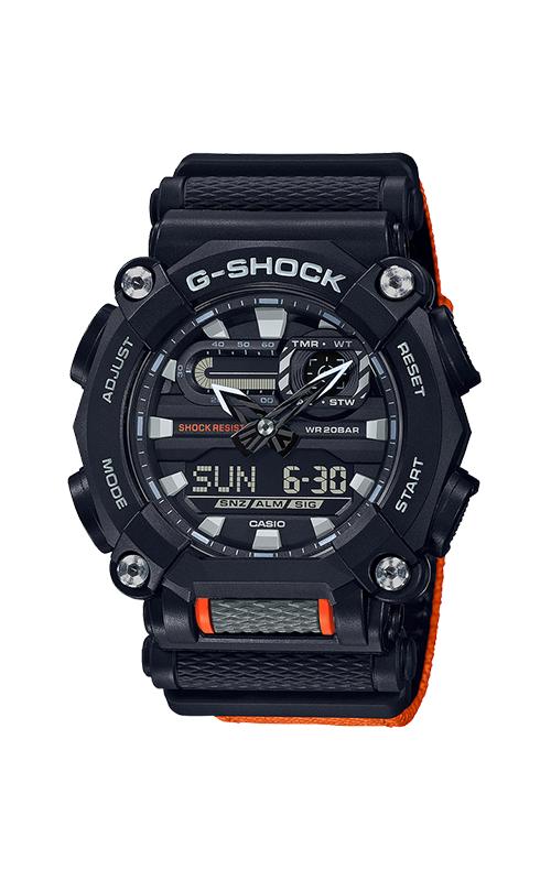 G-Shock Analog-Digital GA900C-1A4 product image