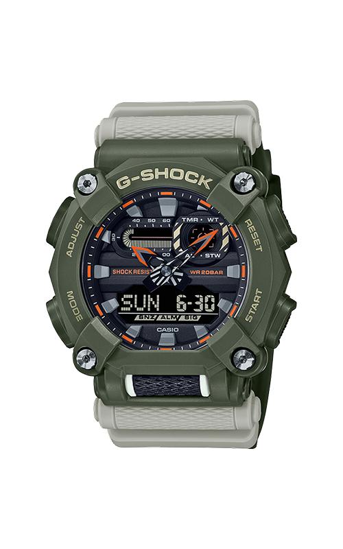 G-Shock Analog-Digital GA900HC-3A product image