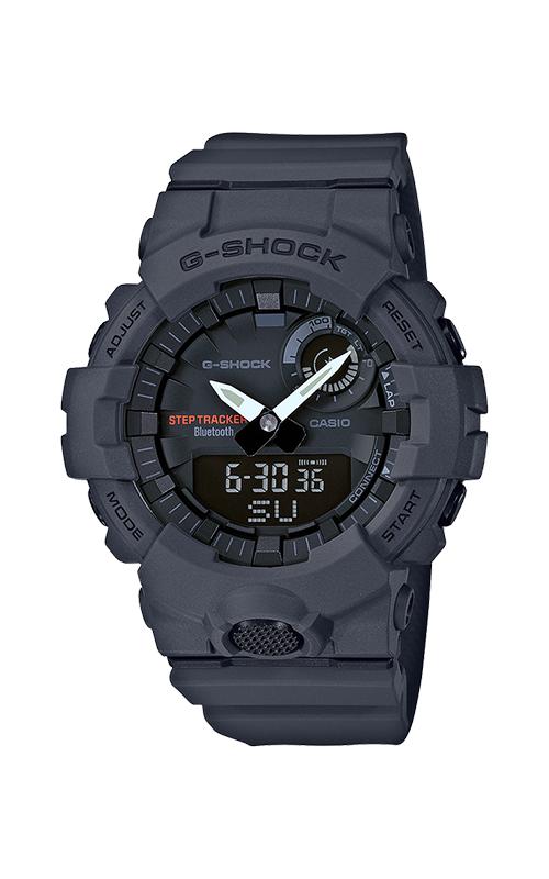 G-Shock Analog-Digital GBA800-8A product image