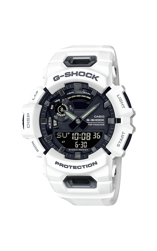 G-Shock Analog-Digital GBA900-7A product image