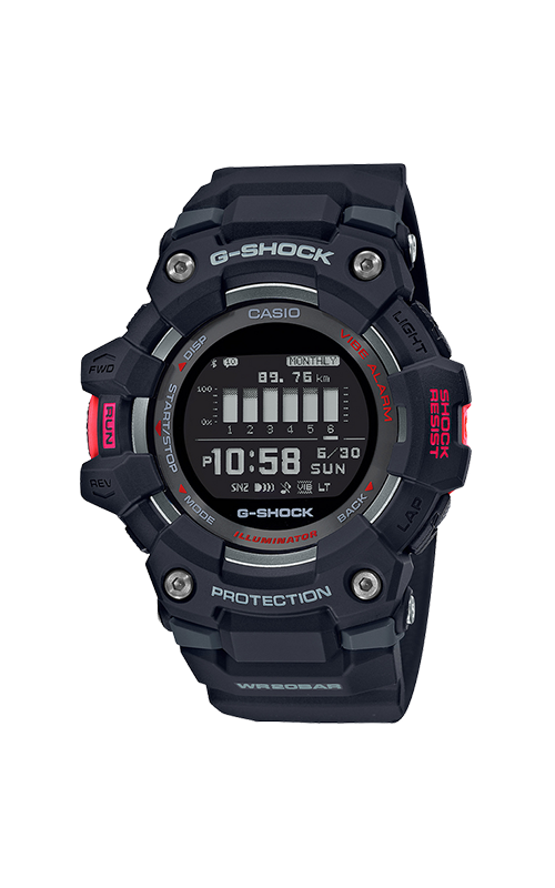 G-Shock Digital GBD100-1 product image