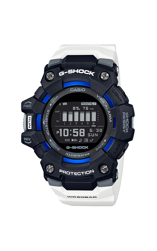 G-Shock Digital GBD100-1A7 product image