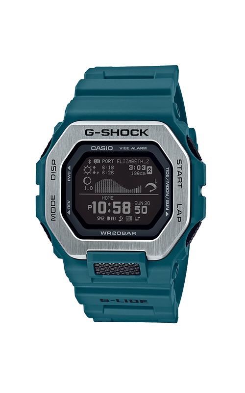 G-Shock Digital GBX100-2 product image